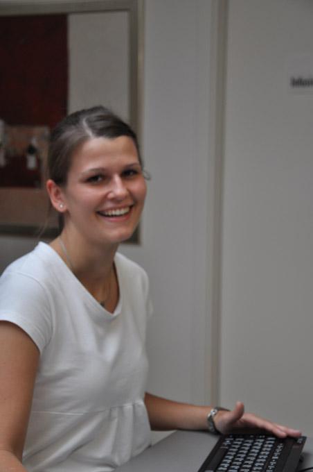 Marina Grüninger