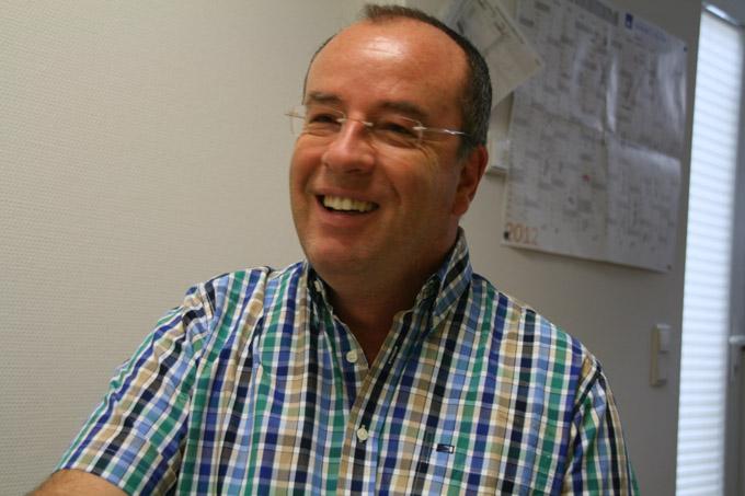 Dr. med. Jürgen Baldischwiler
